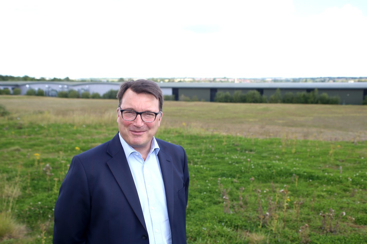 Rotherhill continues to invest in industrial opportunities in Melton Mowbray