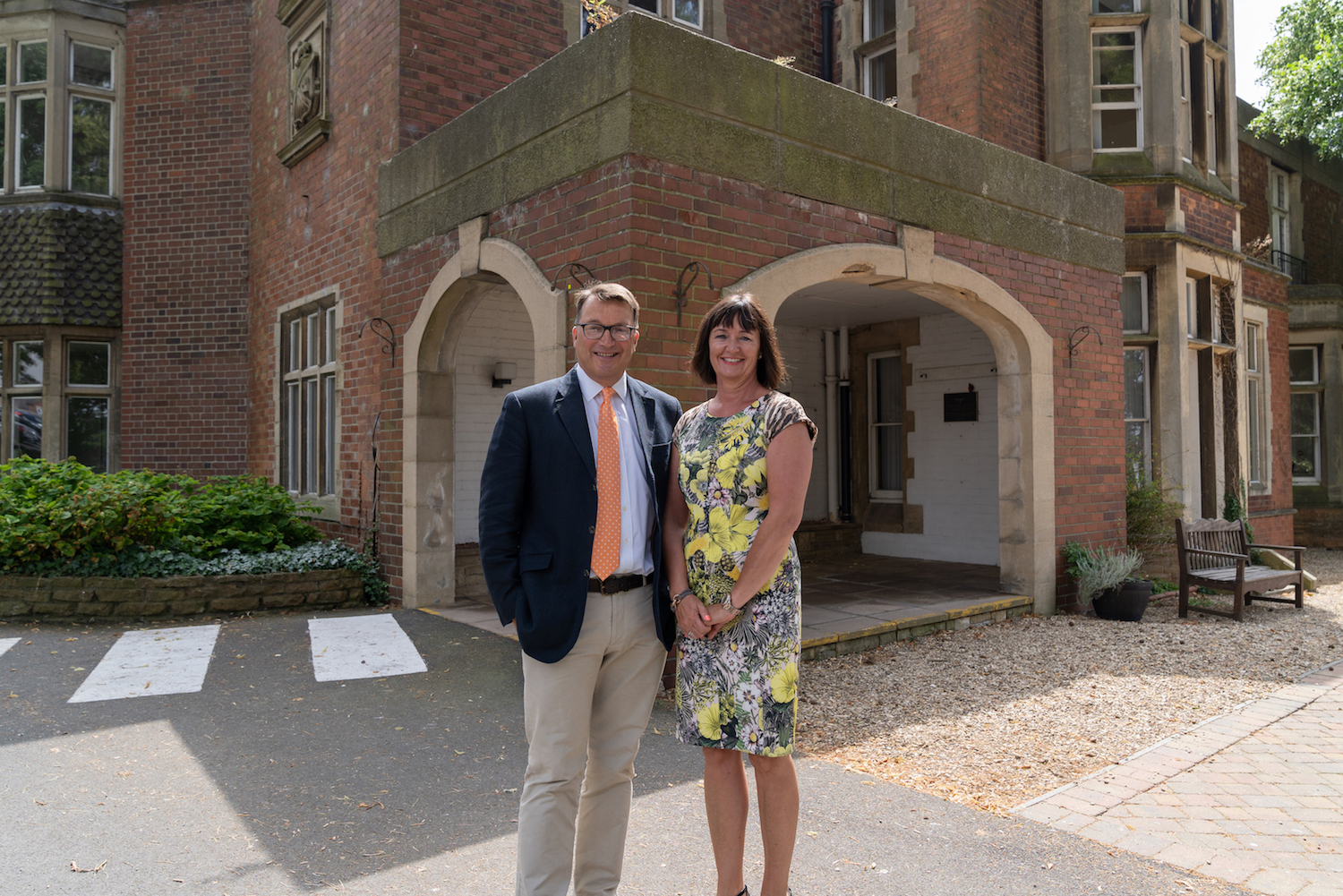 Rotherhill expands
