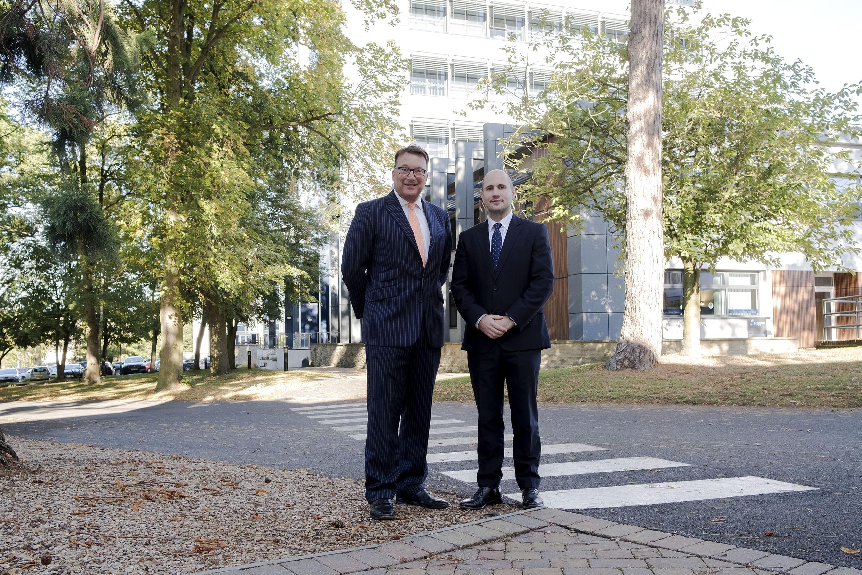 Rotherhill Developments appoints Ed Jeffery